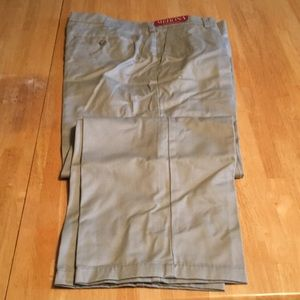 Merona ultimate khaki